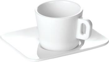 Кофейная пара Tescoma GUSTITO 386420 комплект 6шт масленка tescoma gustito