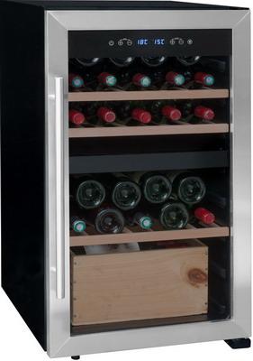 Винный шкаф LaSommeliere LS 50.2Z