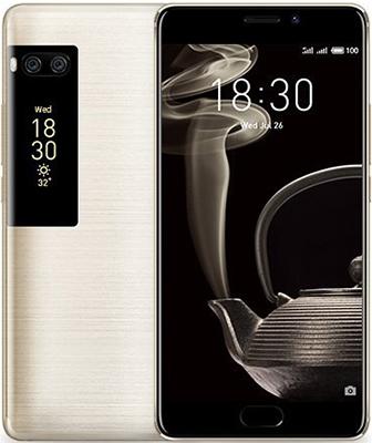 Мобильный телефон Meizu Pro7 Plus 64 GB Amber Gold смартфон meizu u20 32 gb rose gold white
