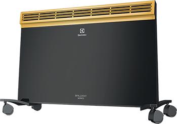 Конвектор Electrolux ECH/B-1500 E GOLD конвектор electrolux ech b 2000 e brilliant