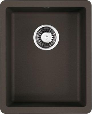 Кухонная мойка OMOIKIRI Kata 34-U-DC Artgranit/темный шоколад (4993381) lacywear u 8 foy