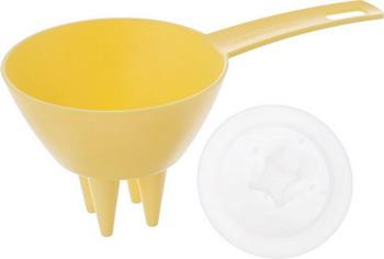 Форма для приготовления яичных нитей ( волосы ангела) Tescoma