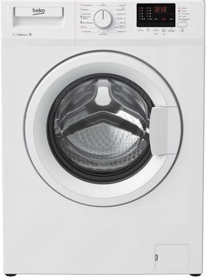Стиральная машина Beko WRE 75 P2 XWW стиральная машина beko wre 64p1 bww