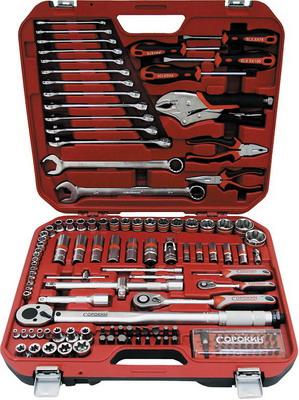 Набор для автомобиля Сорокин Great 1.136 набор инструментов 46шт great wall 405046 в чемодане