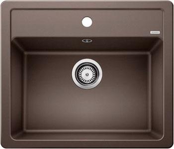 Кухонная мойка BLANCO LEGRA 6 кофе 523337 кухонная мойка ukinox stm 800 600 20 6