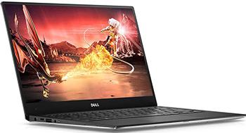 Ноутбук Dell XPS 13 (9360-5549) серебристый dell xps 15