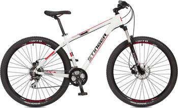 Велосипед Stinger 29'' Reload SD 20'' белый 29 AHD.RELOASD.20 WH7