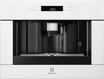 Встраиваемое кофейное оборудование Electrolux EBC 54524 AV electrolux eoa 95851 av