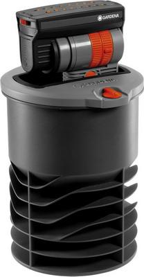 Разбрызгиватель Gardena выдвижной осциллирующий OS 140 08220-29 цены онлайн
