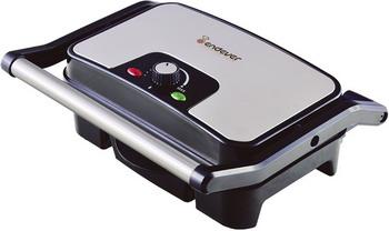 Электрогриль Endever Grillmaster 210 пылесосы endever пылесос