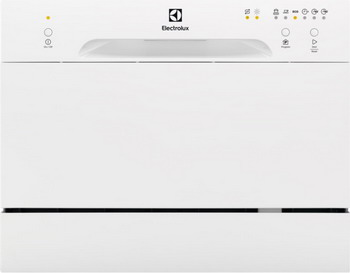 Компактная посудомоечная машина Electrolux ESF 2300 DW electrolux esf 4510 rox