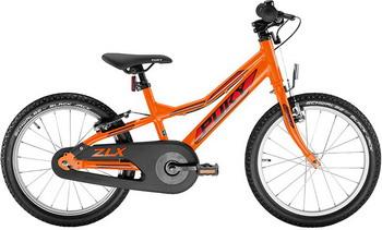 Велосипед Puky ZLX 18-1F Alu 4374 orange оранжевый puky puky велосипед 2 х колесный crusader 24 3 alu light black 24 черный