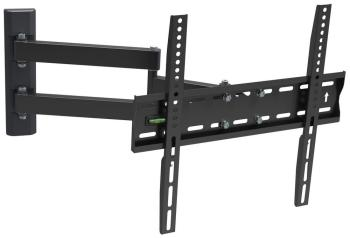 Кронштейн для телевизоров Benatek PLASMA BIGARM-44 B черный кронштейн для телевизоров benatek plasma 33 ab черный