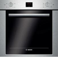 Встраиваемый газовый духовой шкаф Bosch HGN 22 H 350 газовый духовой шкаф bosch hgn 22f350