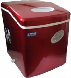 Льдогенератор I-Ice IM 006 X красный цены онлайн