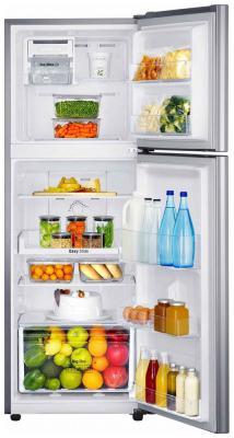 Двухкамерный холодильник Samsung RT-22 HAR4DSA/WT samsung холодильник samsung rb30j3000sa