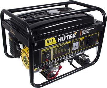 Электрический генератор и электростанция Huter DY 4000 LX электрический генератор и электростанция hammer gn 1200 i