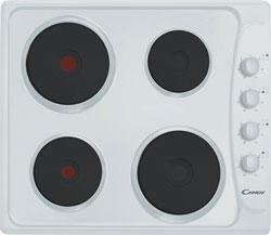 Встраиваемая электрическая варочная панель Candy PLE 64 W встраиваемая электрическая варочная панель teka irc 9430 ks