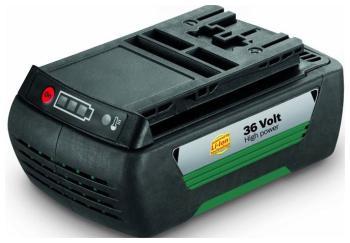 Аккумулятор съемный Bosch 36 V 1.3 Ah F 016800302 аккумулятор bosch gba 10 8 v 2 5ah ow b 1600a00j0e