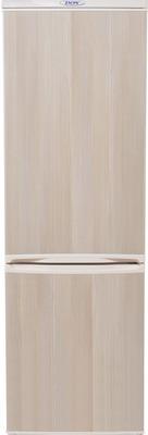 Двухкамерный холодильник DON R 291 BD холодильник don r 295 слоновая кость