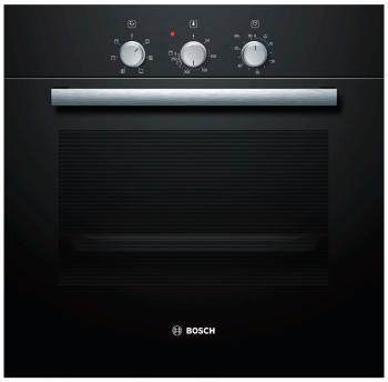 Встраиваемый электрический духовой шкаф Bosch HBN 211 S0J встраиваемый электрический духовой шкаф bosch hbn 211 s4