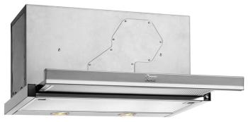 Встраиваемая вытяжка Teka CNL1-3000 STAINLESS STEEL HP  цена и фото