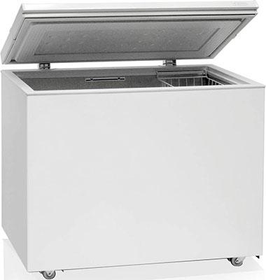 Морозильный ларь Бирюса F 240 K морозильный ларь бирюса 200vz