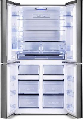 Многокамерный холодильник HISENSE RQ-81 WC4SAB многокамерный холодильник hisense rq 56 wc4saw