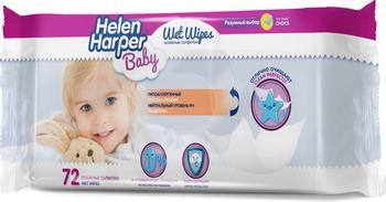 Салфетки детские Helen Harper от Холодильник