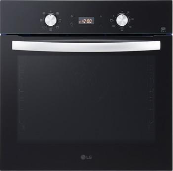 Встраиваемый электрический духовой шкаф LG LB 645329 T1