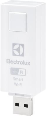Модуль съёмный управляющий Electrolux ECH/WF-01 Smart Wi-Fi модуль съёмный управляющий zanussi zch wf 01 smart wi fi