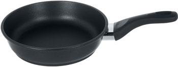 Сковорода Renard Silver Grey глубокая 220 SG 220 сковорода блинная renard classic 220 clp 220