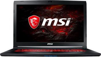 все цены на Ноутбук MSI GL 72 M 7RDX-1490 RU онлайн