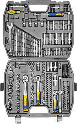 Набор инструментов разного назначения Kraft KT 700684 набор инструментов разного назначения kraft kt 703003 43 предмета