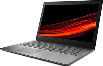 Ноутбук Lenovo IdeaPad 320-15 ISK i3-6006 U (80 XH 00 EHRK) Black