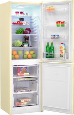 Двухкамерный холодильник Норд NRB 119 542 двухкамерный холодильник норд drf 119 esp a