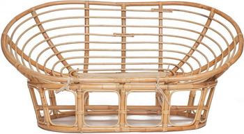 Кресло Tetchair MAMASAN ECO M 119/23-02 SP без подушки 11232 m style кресло gary oldman