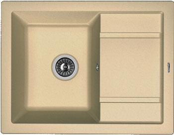 Кухонная мойка Florentina Липси-660 660х510 капучино FSm florentina липси 660 чёрный