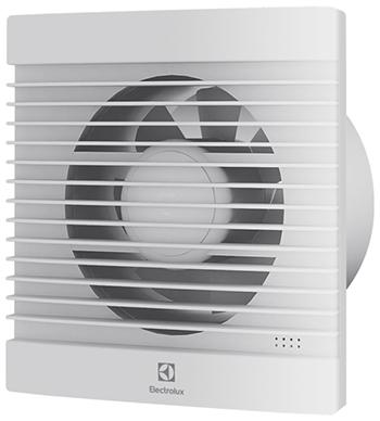 Вентилятор вытяжной Electrolux Basic EAFB-100 T с таймером