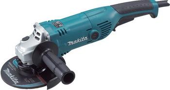 Угловая шлифовальная машина (болгарка) Makita GA 6021 шлифовальная машина makita ga 5021c
