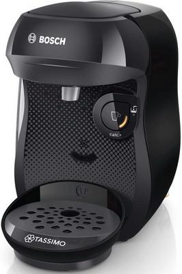 Кофемашина капсульная Bosch Tassimo TAS 1002 Happy цена
