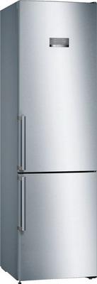 Двухкамерный холодильник Bosch KGN 39 XL 32 R холодильник bosch kgn 36vp14r