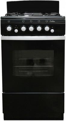 Газовая плита DeLuxe 5040.36 г щ защ лка ночной сторож только за щ лку