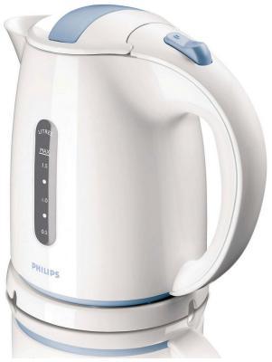 купить Чайник электрический Philips HD 4646/70 онлайн