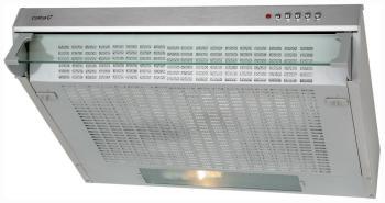 Вытяжка козырьковая Cata F 2060 inox/B cata c 600 inox