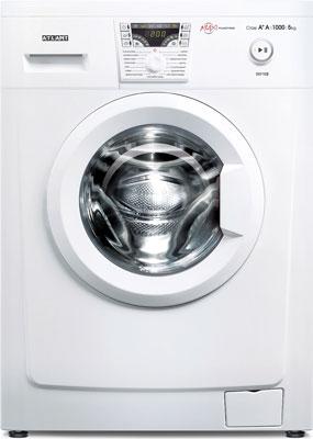 Фото - Стиральная машина ATLANT СМА 50 У 102 стиральная машина atlant сма 50 у 88 optima control