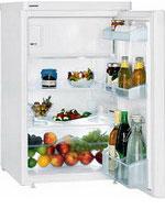 Однокамерный холодильник Liebherr T 1404