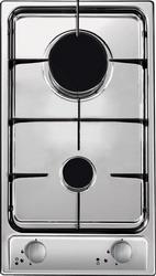 Встраиваемая газовая варочная панель Candy CDG 32/1 SPX варочная панель candy cdg 32 1 spx