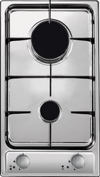 Встраиваемая газовая варочная панель Candy CDG 32/1 SPX candy cdg 32 1 spx