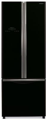 Двухкамерный холодильник Hitachi R-WB 482 PU2 GBK 6es5 482 8ma13